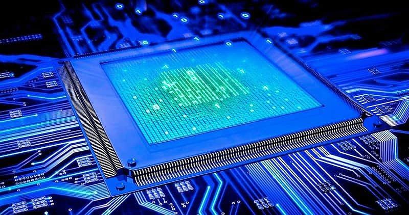 процессор смарт приставки
